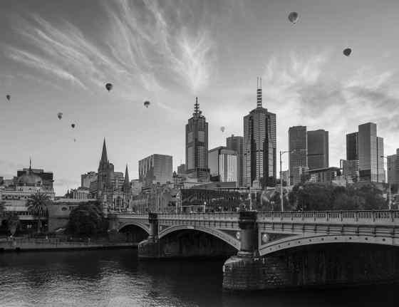 Melbourne SEO Company VIC
