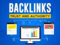 trust and authority link building