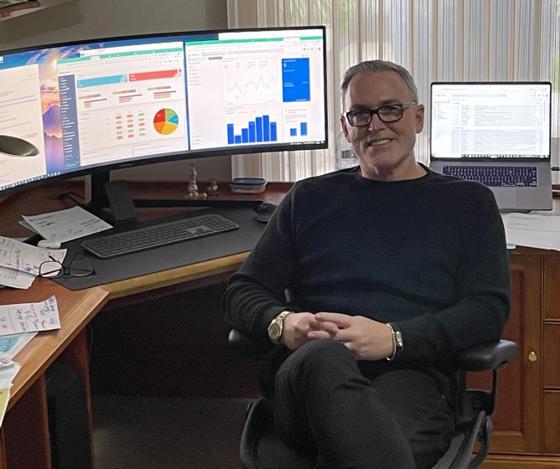 Peter Brittain | SEO Consultant Perth, WA