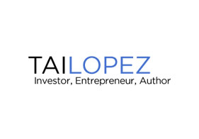 We provided SEO services to Tai Lopez and his group of companies.