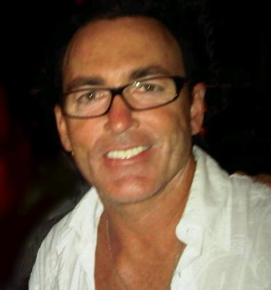 Peter Brittain, SEO Expert Perth