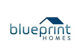 We did a comprehensive SEO campaign for BluePrint homes