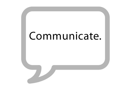 communicate with seo experts