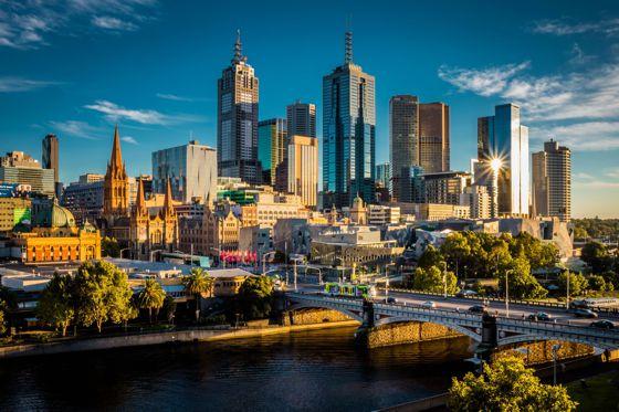 SEO Agency Melbourne VIC