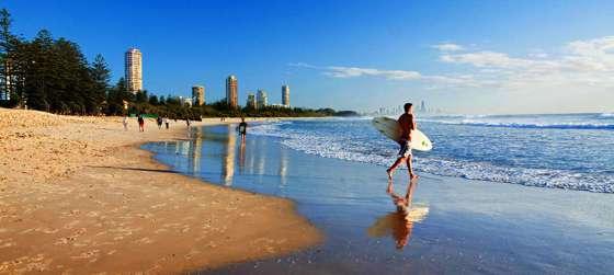 SEO Agency Gold Coast